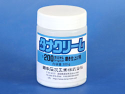 タナクリーム#200オリジナル 300g