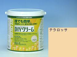 DIYクリームテラロッサ(赤土)